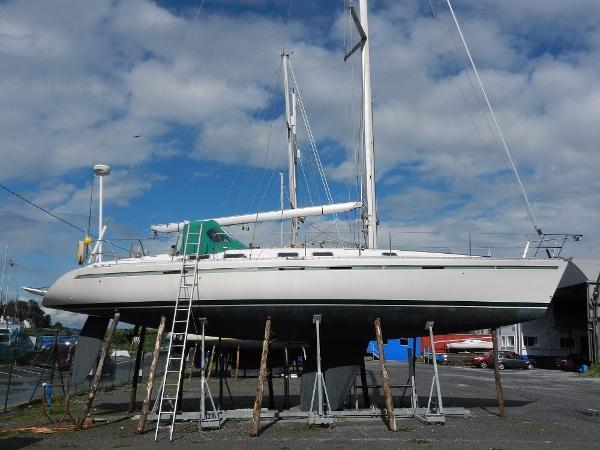Beneteau First 45f5 First 45f5