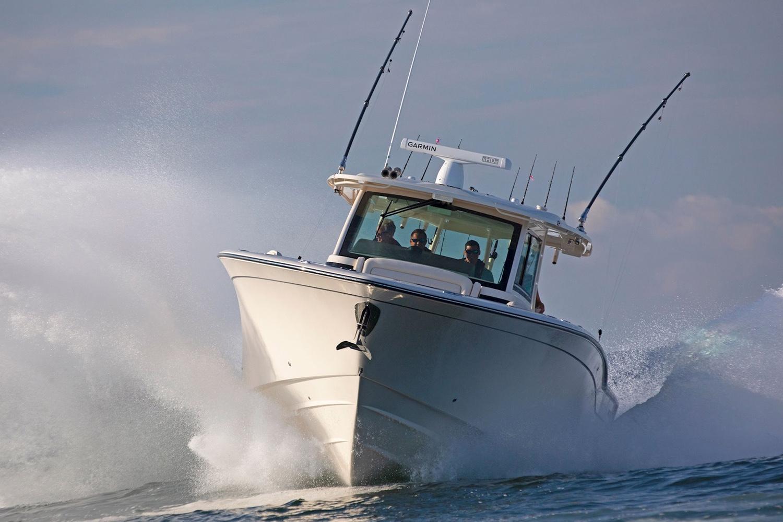 Grady-White Boat image