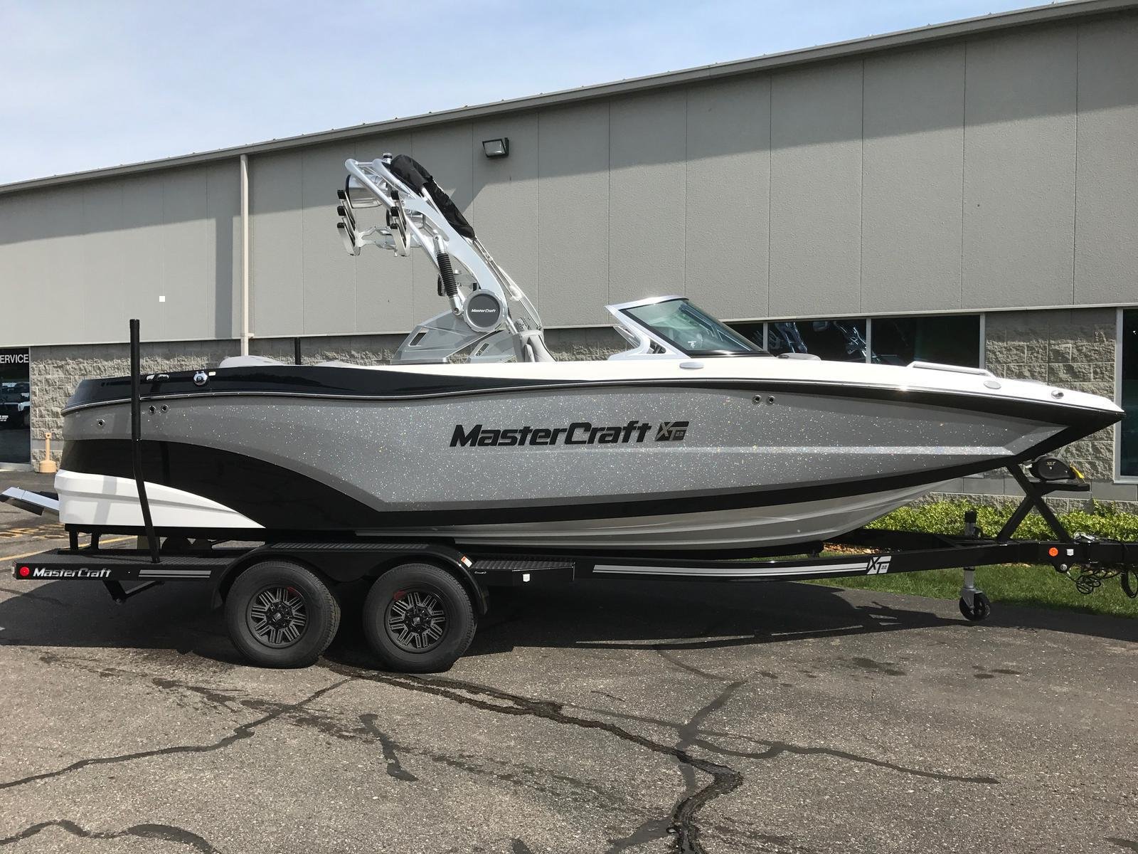 2018 mastercraft xt series xt22 fenton michigan for Action craft boat parts