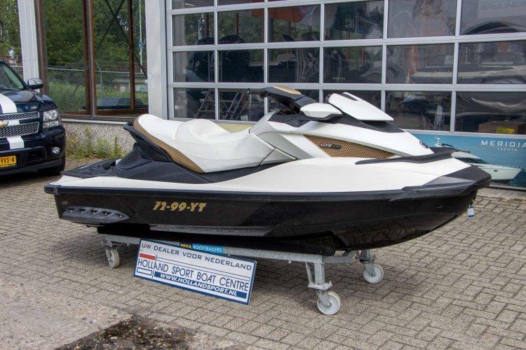 Sea-Doo GTX LIMITED 260 IS
