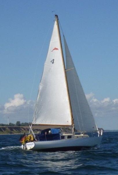 Boatyard Delphin