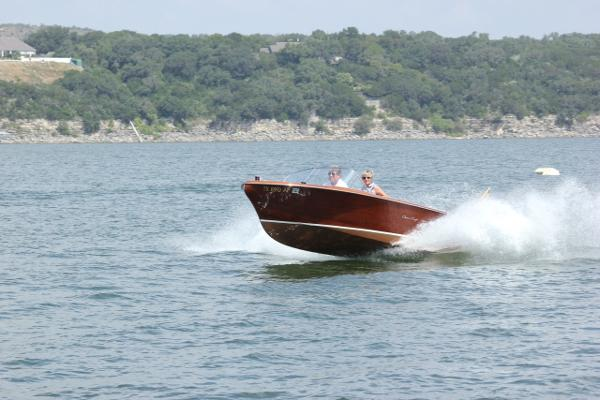 Chris-Craft 18 Continental