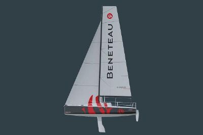 Beneteau America First 27 Manufacturer Provided Image