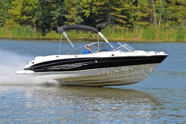 Bayliner 205 Sport