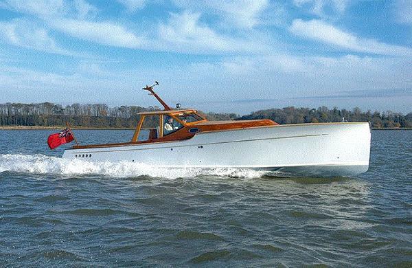 Spirit P40 Spirit Yachts P40