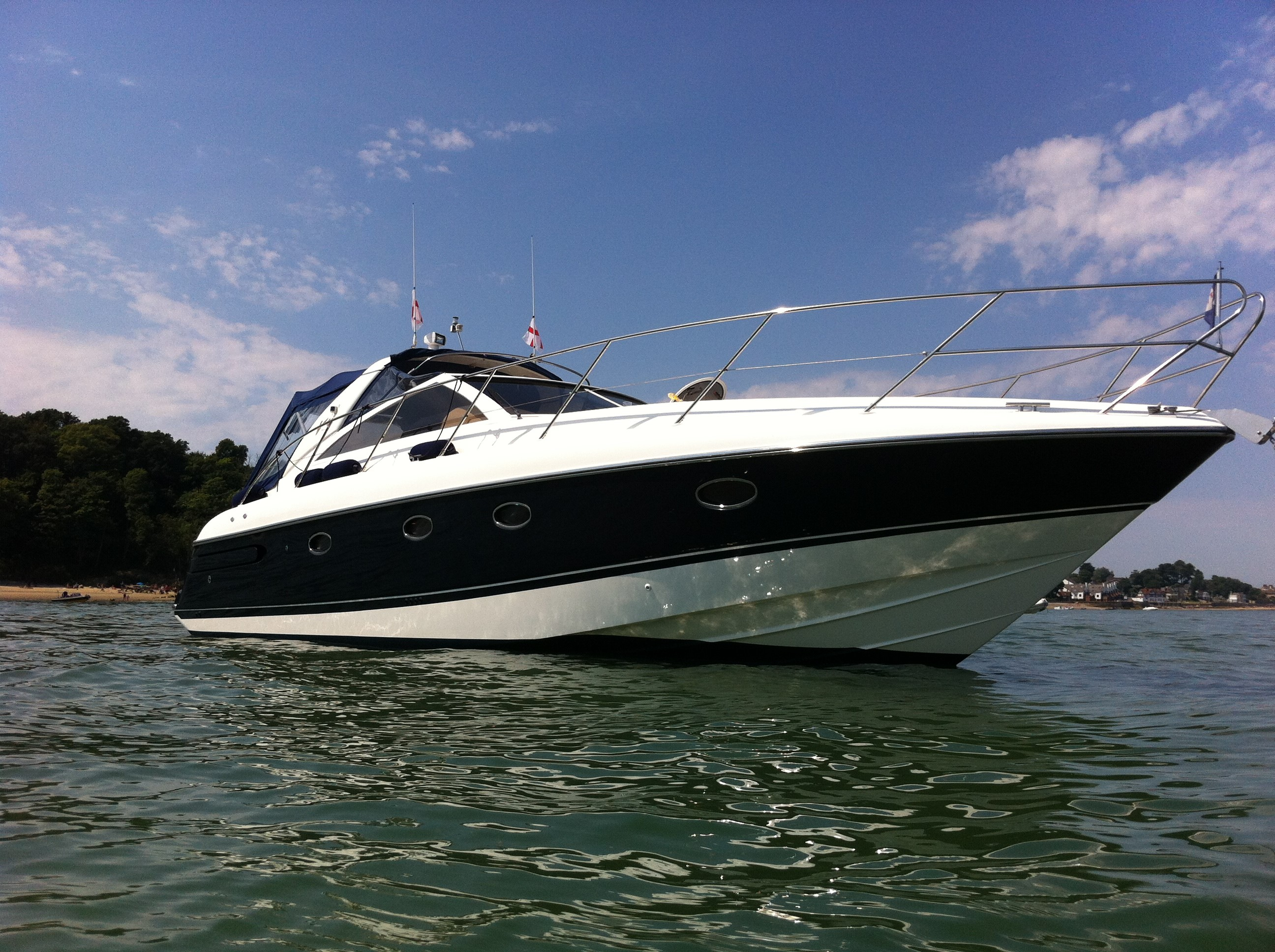 Princess V40 Princess V40 For Sale