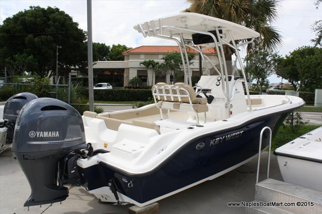 Key West 219