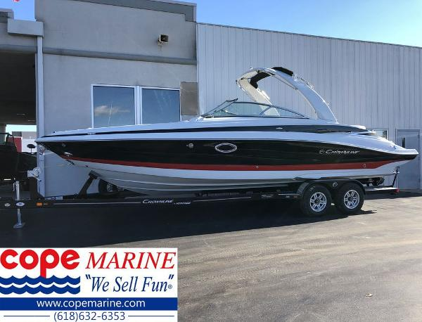 Crownline 285 SS