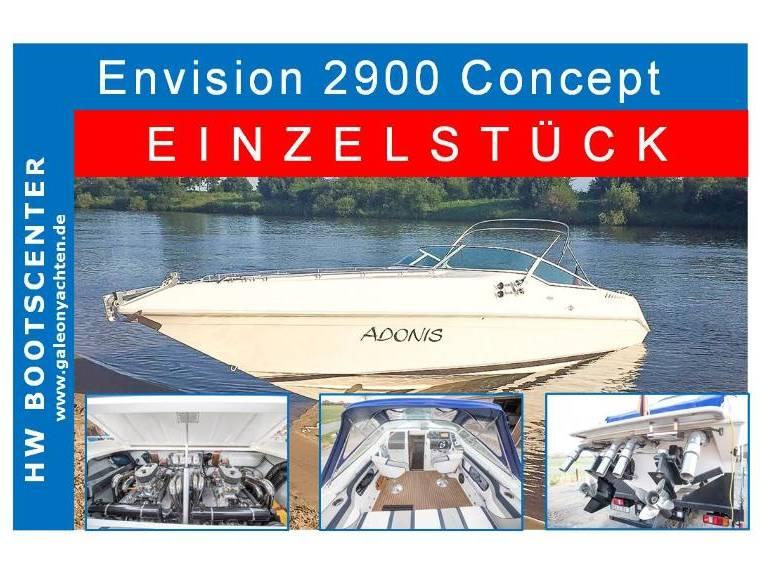 Envision - 2900 Concept  EINZELSTUCK