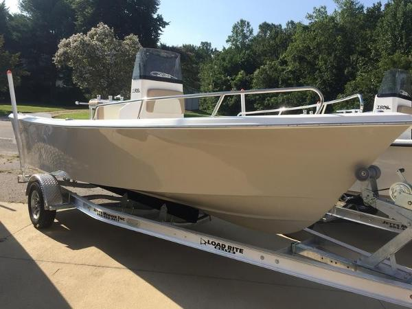 May-Craft 1900 Center Console