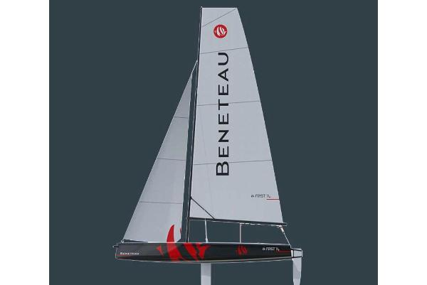 Beneteau America First 14 Manufacturer Provided Image