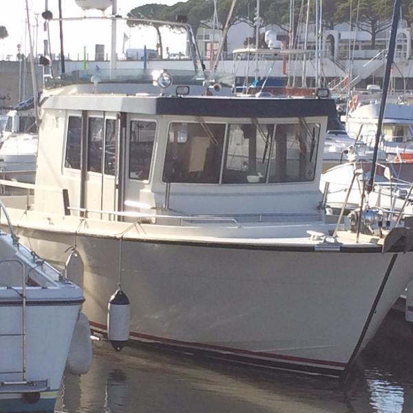 Botnia Marin TARGA 35 FLY