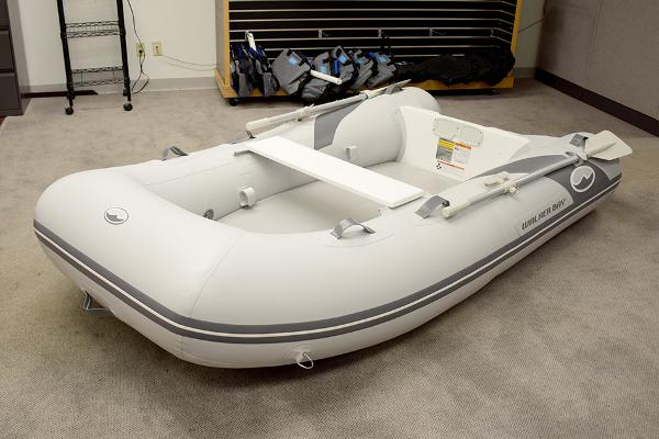 Walker Bay Odyssey 310 Air Floor