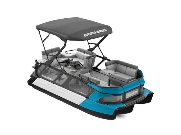 Sea-Doo Sport Boats Switch® Cruise 18 - 170 hp