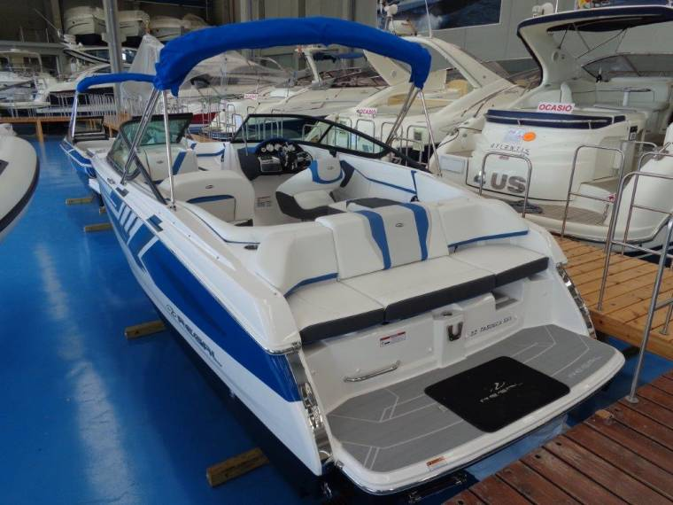 Regal Regal 22 FasDeck ESX