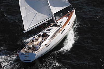 Jeanneau Yachts 58 Photo 1