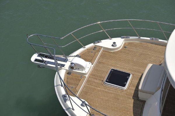 Adagio 58 Europa Deck