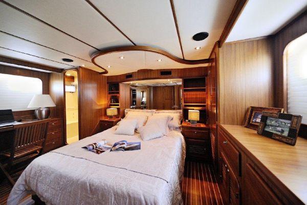 Adagio 58 Europa Master Cabin