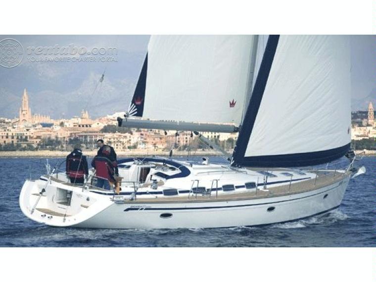 Bavaria Yachts Bavaria Cruiser 50