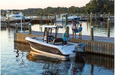 Robalo 242 Boats For Sale Boats Com