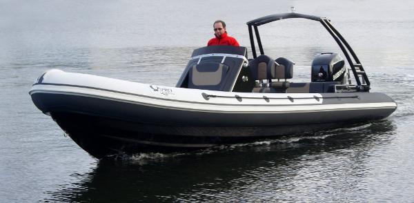 Osprey RIBs Vipermax 8.0