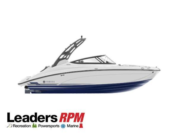 Yamaha Boats 212 S