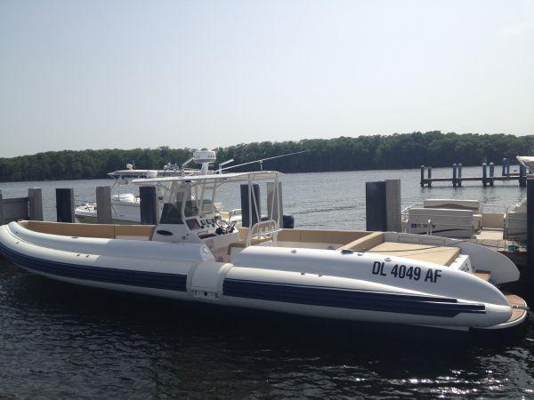 Nautica Express RIB X41