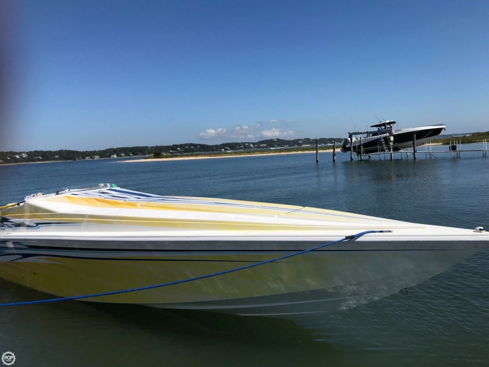 Sonic 386 Sts 2001 Sonic 386 STS for sale in Hampton Bays, NY