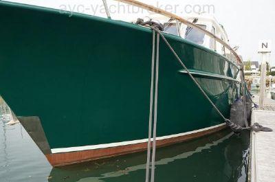 Altena Searocco 1500 Trawler AYC - Searocco 1500 Trawler
