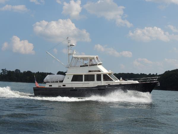 Alden Motor Yacht Alden 50 Motor Yacht