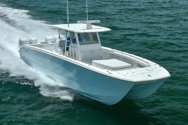 Power catamaran boats for sale - boats com