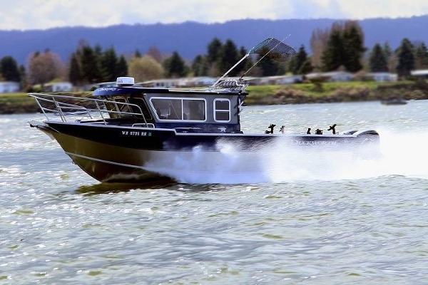 Duckworth 24 Offshore