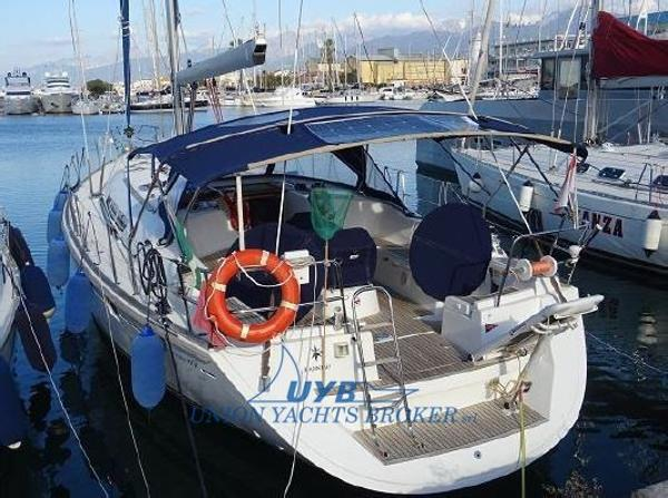 Jeanneau Sun Odyssey 49i 001