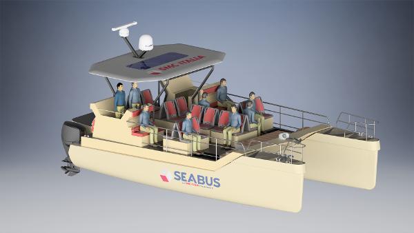SMC Italia SEABUS-P330