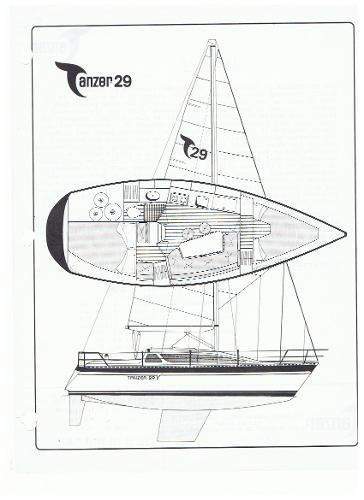 Tanzer 29