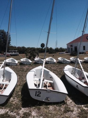 15' x 6' Vagabond Sail Boats (12)