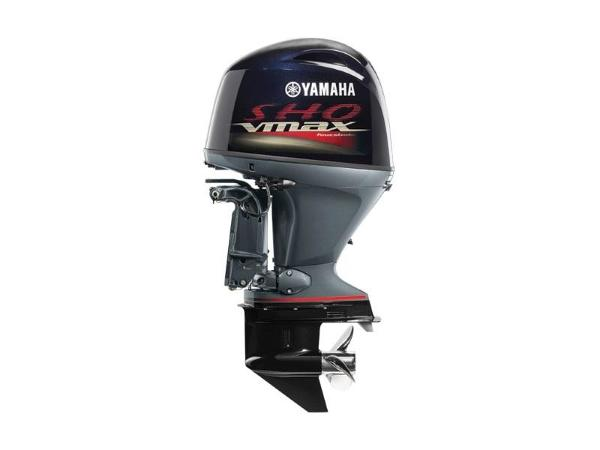 Yamaha Outboards VF115XA