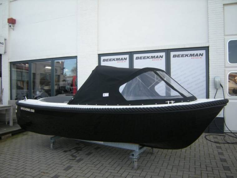 Windthorst (Corsiva / Topcraft) 535 Sloep