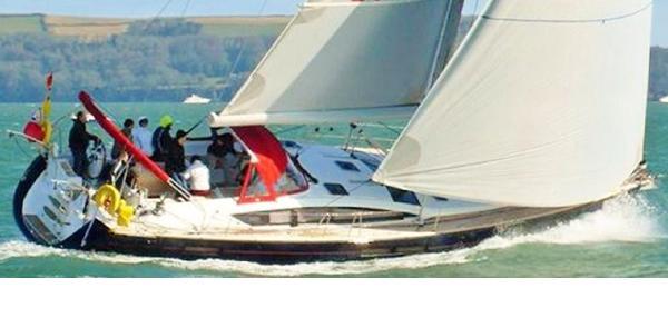 Jeanneau 53 Jeanneau Yachts 53