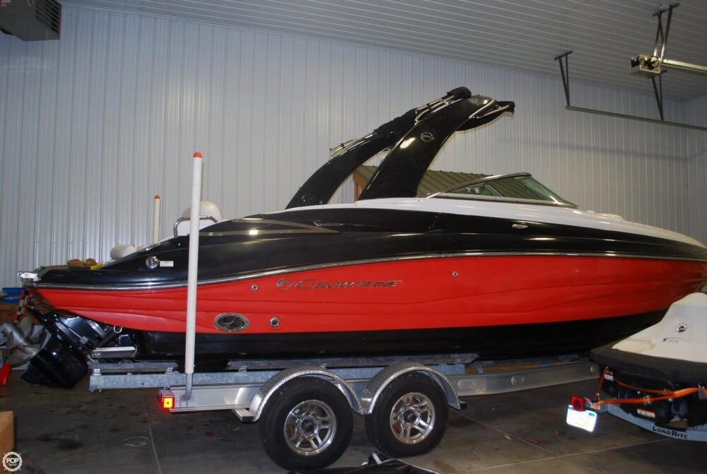 Crownline 285 SS 2012 Crownline 285 SS for sale in Olyphant, PA