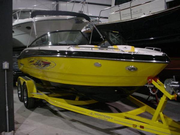 Monterey 197 FSX