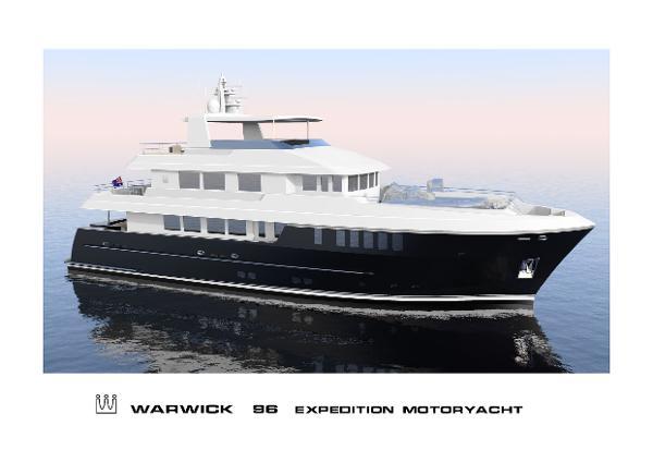 Warwick Expedition W96