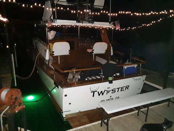 Trojan Sea Raider