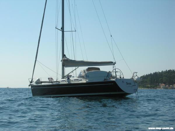 Custom Dehler Yachtbau Dehler 39 Dehler 39 msp256710 1