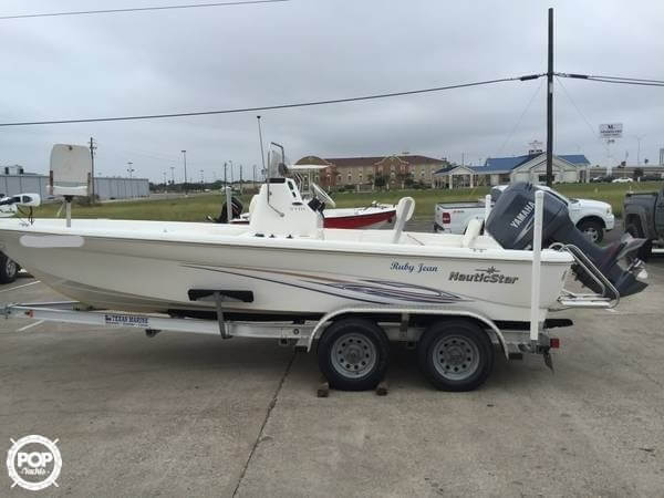 Nautic Star 2110 SPORT 2011 Nautic Star 2110 Sport for sale in Corpus Christi, TX