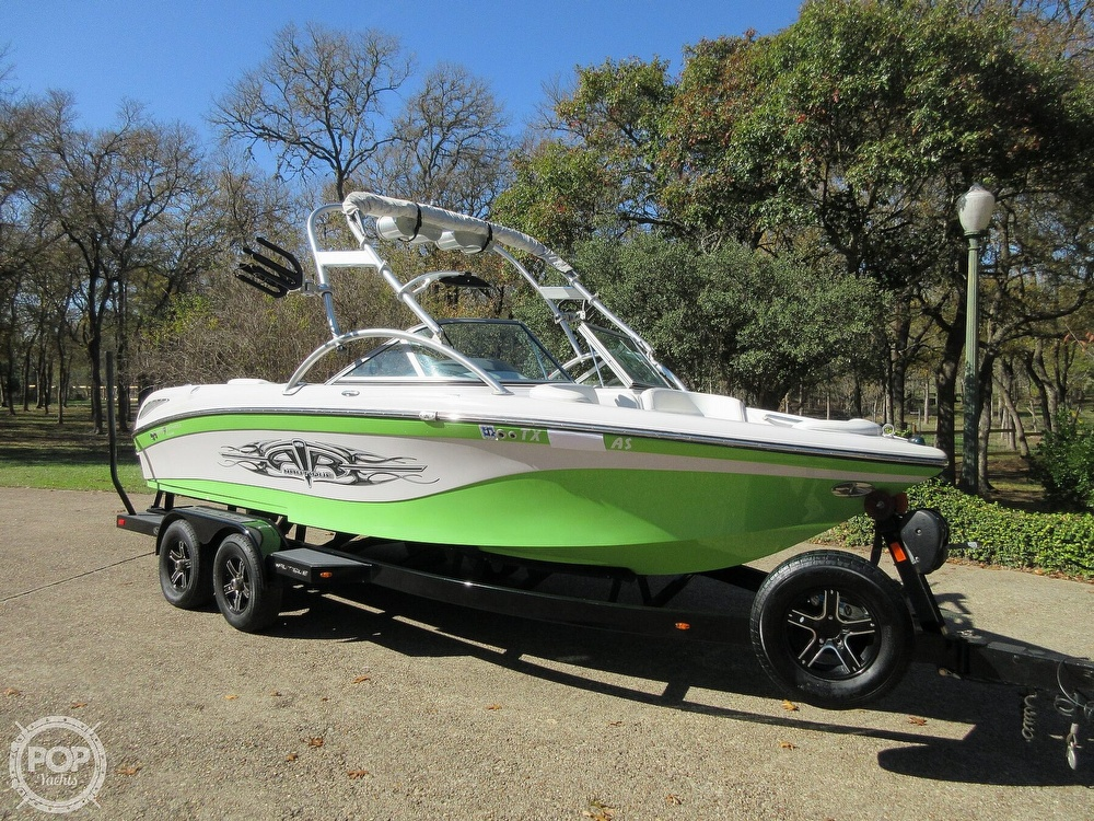 Correct Craft Air Nautique SV-211 Team Edition 2007 Correct Craft Air Nautique SV-211 Team Edition for sale in Buda, TX