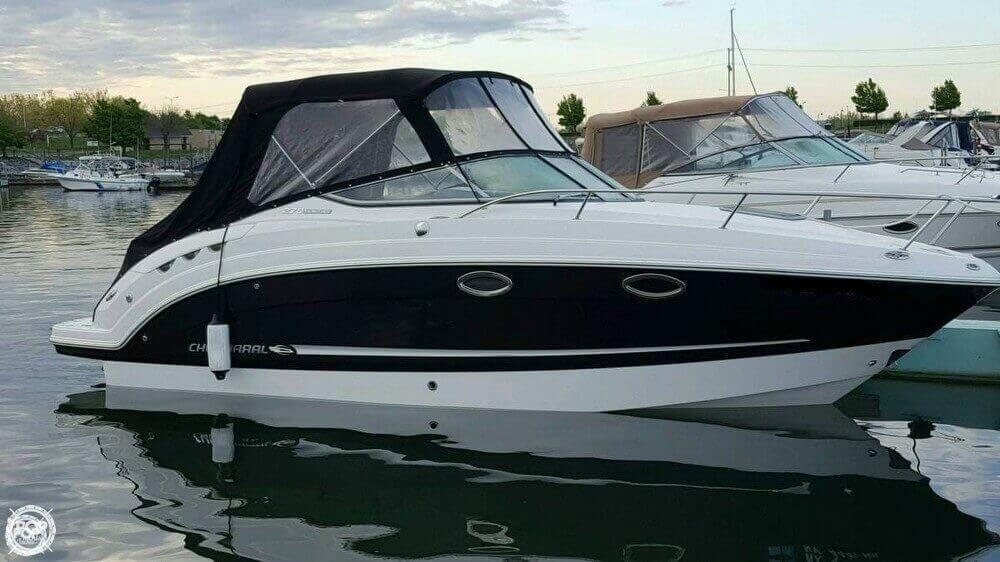 Chaparral 270 Signature 2010 Chaparral 270 Signature for sale in Lawtons, NY