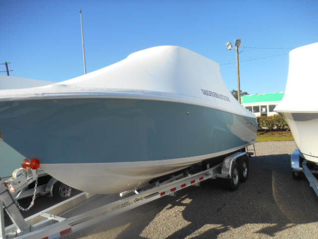 Sailfish 275 DC