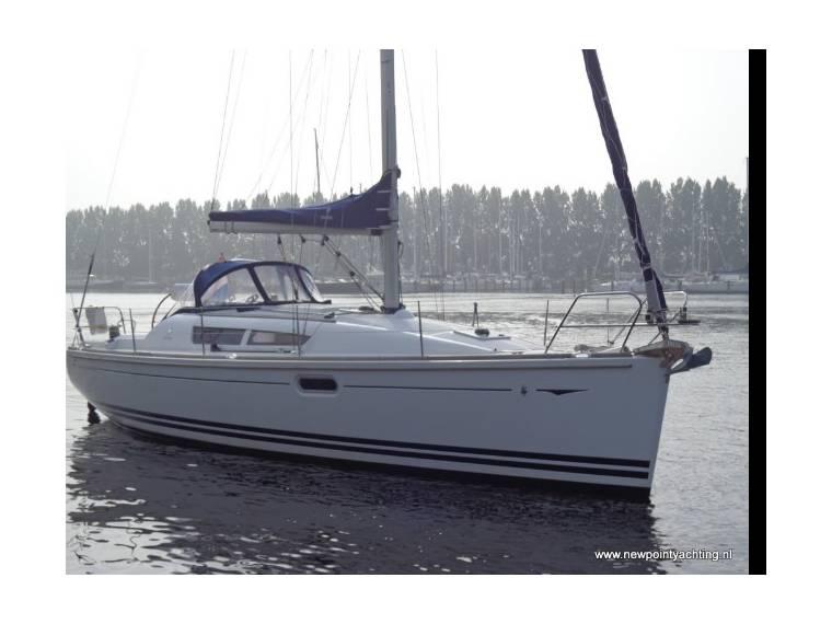 Jeanneau Jeanneau Sun Odyssey 36i
