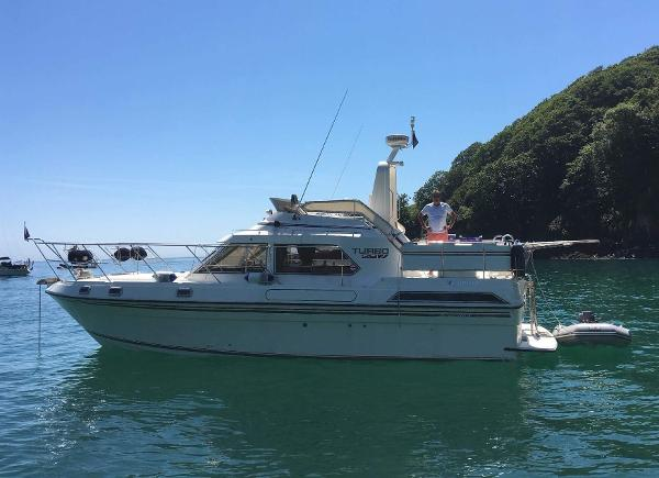 Fairline 36 Turbo Fairline Turbo 36